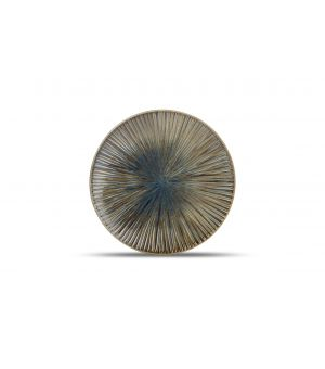 Plate 20cm forest Halo