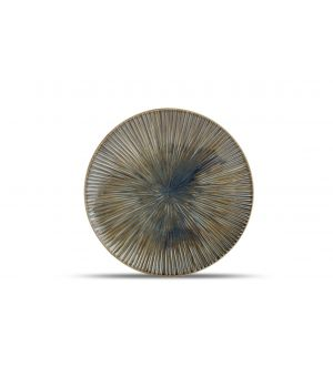Plate 25,5cm forest Halo