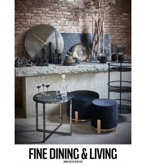 Newspaper Fine Dining & Living EN