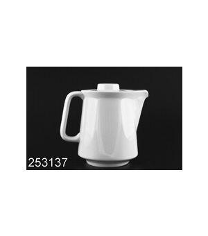 Coffee pot 40cl white Hel