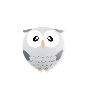 Set de table 37x35cm Kids Owl