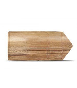 Planche à servir 56x24cm acacia Essential
