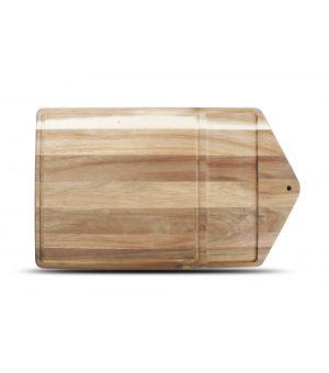 Planche à servir 53x31cm acacia Essential