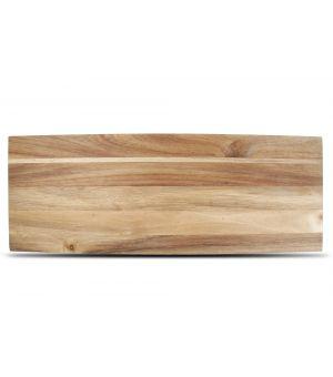 Planche à servir 70x24cm bois Serve&Share