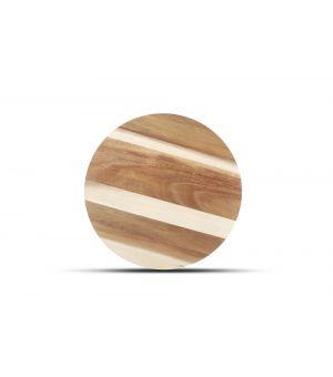 Planche à servir 26cm bois Serve&Share