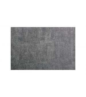 Placemat 30x43cm leather look dark grey TableTop