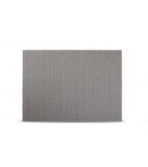 Platzset 48x34cm Zopf grau TableTop